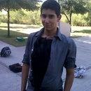 Zareek Galvan