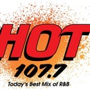 Hot 1077 Birmingham's R&B Music Leader