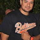 Andres Orrillo