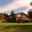 Trawsfynydd Log Cabin Holiday Village, Snowdonia