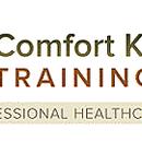 Comfort Keepers Training