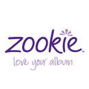 zookie Wedding Photo Albums