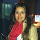 Natasha Albuquerque