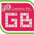 Geekette Bits