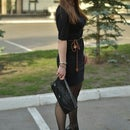 Oksana Gainulina