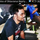 Oktavianus Nopriyanto