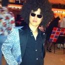 Greg Wong