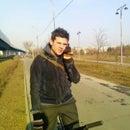 Kirill Volkov