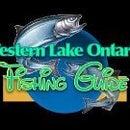 Olcott Fishing