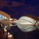 Ciudad de las Artes y las Ciencias (Valencia) City of Arts and Sciences