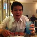 Nick Ravipong