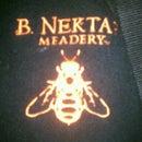 B. Nektar Meadery