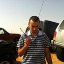 Mohammad Alharidi