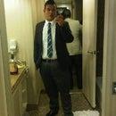 Rich Carranza