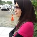 Sarah Hashim