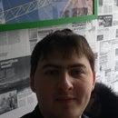 Vyacheslav Salakhutdinov