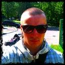 Evgeny Kanzeba
