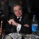Ahmet Ahmetoğlu