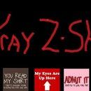 Kray Z-Shirts