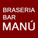 Braseria Manú