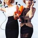 Dos Mujeres Yunvestido