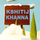 Kshitij Khanna