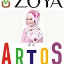 Zoya Artos