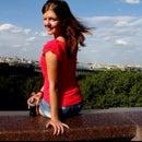 Дарья Зубарь