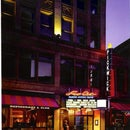 Pickwick & Frolic Hilarities 4th Street Theatre