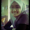 Wan Siti Nurain