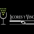 licores vinos