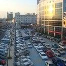 Maputo Shopping Centre