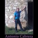 Antuan Cabrera