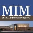 Musical Instrument Museum - MIM