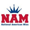 National American Miss NAM