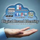 Digital Brand Identity - Control How The World Sees You