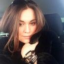 Валерия Евдищенко