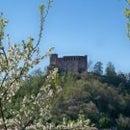 Castello DalVerme Di Zavattarello