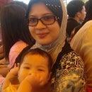 Siti Fatimah Md Noor