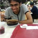 Arun Alvin