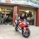 Ali H. Haidar