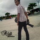 Aliff The Shooter