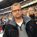 Henrik Lundin