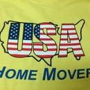 USA HOME MOVERS