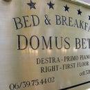 Domus Betti B&B Bed&Breakfast