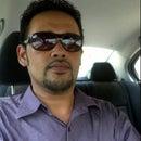 Shahrom Ayom