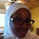 Fatimah Tisdale