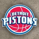 NBA Detroit Pistons