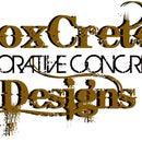 Foxcrete Designs