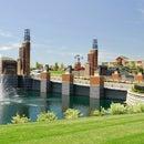 Bridgewater Falls